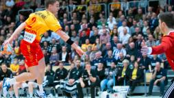 Håndbold Og Betting Odds Og Spilforslag Fra 888sport