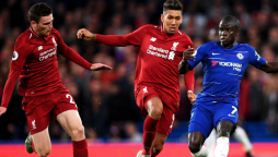 PL: Liverpool vs. Chelsea