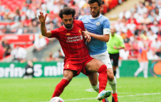 Statistik-duel: Liverpool vs. Man City