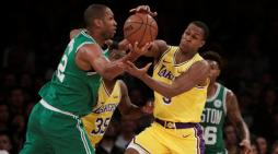 Celtics vs. Lakers: Facts og rekorder