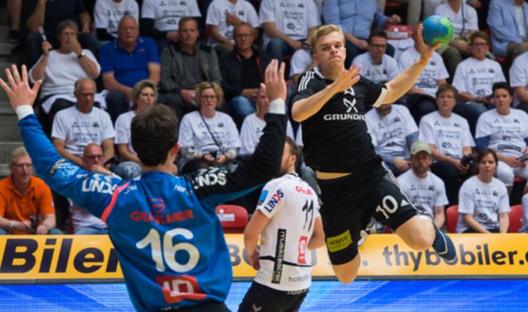 Herre Håndbold Ligaen Runde 20 888sport Blog