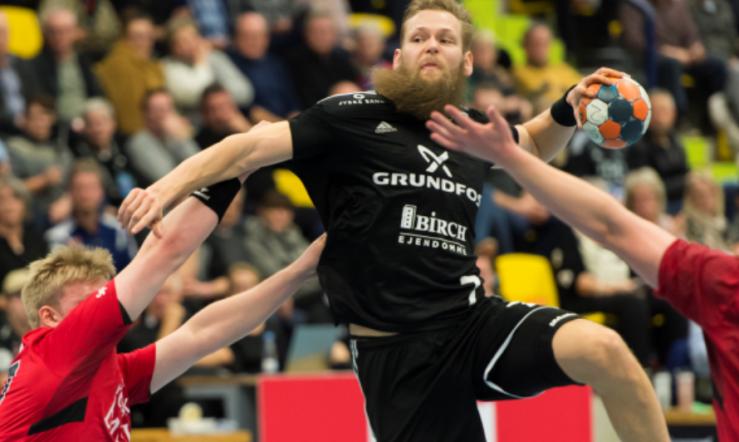 Herre Håndbold Ligaen Runde 22 888sport Blog