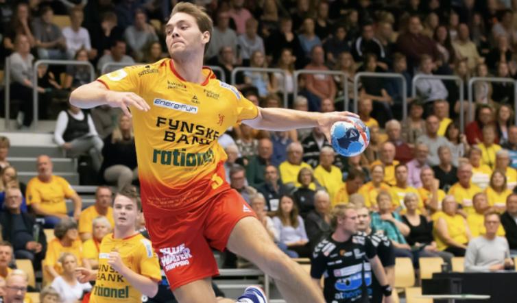 Herre Håndbold Ligaen Runde 21 888sport Blog