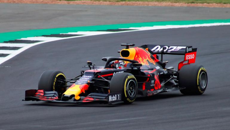 Formel 1 Grand Prix Sieger