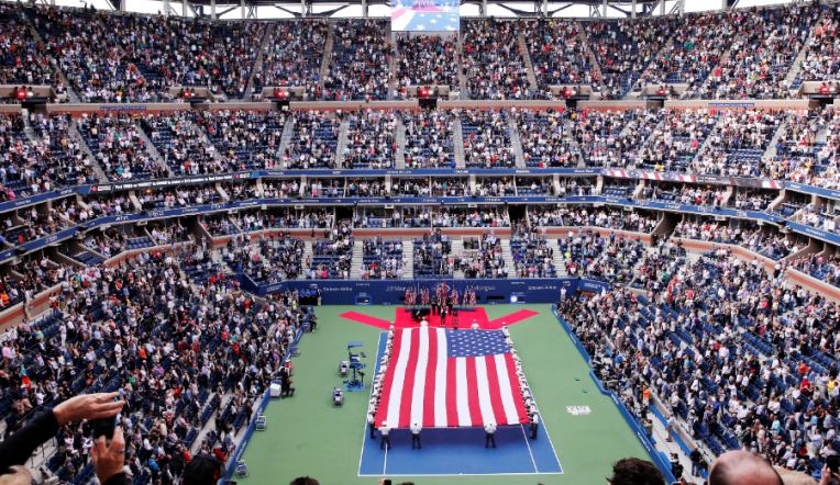 US Open 2019: Tennis tips og odds