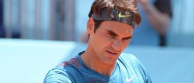 Roger Federer er favorit til at vinde i Miami.